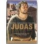 Dvd Judas - Coleção Bíblia Sagrada - Novo***