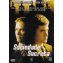 Dvd Filme - Sociedade Secreta (dublado/legendado/lacrado)