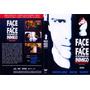 Dvd Face A Face Com O Inimigo Frete Gratis Original