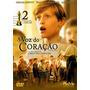 Dvd A Voz Do Coração - Ed. Nacional Original