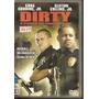 Dvd - A487rc - Dirty O Poder Da Corrupção - Ação - Dublado