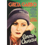 Dvd Anna Christie (1930) Greta Garbo