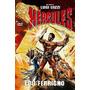 Hércules (1983) Lou Ferrigno