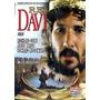 Dvd Rei Davi Ed. Especial De Colecionador - Frete Gratis