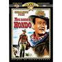 Dvd - Meu Nome É Hondo - John Wayne - Nacional - Dublado