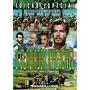 Dvd, O Gladiador Invencível ( Raro) - Richard Harrison