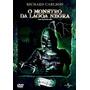 Dvd, O Monstro Da Lagoa Negra, Duplo Raro - L A C R A D O,2