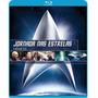 Blu-ray Jornada Nas Estrelas - Nêmesis - Lacrado