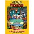 Turma Da Mônica - Perdidos No Meio Do Nada - Vhs