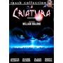 Dvd A Criatura Novo Orig Lacrado Thrash Horror Alien Anos 80