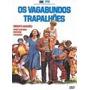 Dvd Original Do Filme Os Vagabundos Trapalhões
