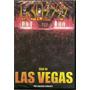 Dvd Kiss Live In Las Vegas