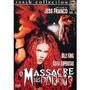 Dvd Coleção Trash Jess Franco - O Massacre Das Barbys - Orig