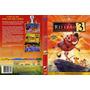 O Rei Leão 3 Dvd Duplo Edição Especial+encarte-frete Grátis