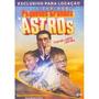 Dvd Pequenos Grandes Astros - Original