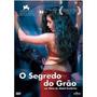 Promoção - Dvd O Segredo Do Grão - Orig. Novo
