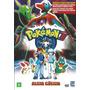 Dvd Pokémon 7 Alma Gêmea Original