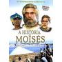 Dvd A História De Moisés