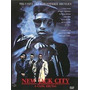 Dvd - New Jack City - A Gang Brutal - Wesley Snipes, Ice-t