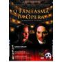 Dvd - O Fantasma Da Ópera - Burt Lancaster - Original Raro