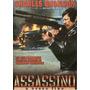 Dvd - Assassino A Preço Fixo - Charles Bronson - Lacrado