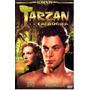Dvd - Tarzan E A Caçadora - Johnny Weissmuller - D1065