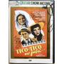 Dvd Tico Tico No Fubá - 1952 - Impecável - Raro