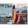Vhs + Dvd*, Krakatoa Inferno De Java ( Raro), Rossano Brazzi