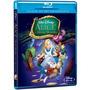 Blu Ray - Alice No País Das Maravilhas - ( Lacrado)