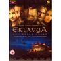 Dvd Eklavya - The Royal Guard (índia, Bollywood)