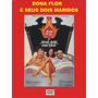 Dvd - Dona Flor E Seus Dois Maridos - 1976