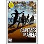 Dvd Capitães Da Areia (2011) - Novo Lacrado Original