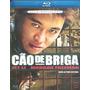 Blu-ray - Cão De Briga - Jet Li, Morgan Freeman * Lacrado