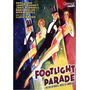 Belezas Em Revista (1933) Dick Powell, Frank Mchugh