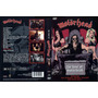 Dvd Nacional Clipes Motorhead - The Best Of Motorhead