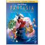Dvd Fantasia - Ediçao Especial - Duplo