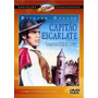 Dvd - Capitão Escarlate - Richard Greene- Lacrado - D0913