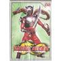 Dvd Kamen Rider - Dragon Knight - Volume 2 (3 Episodios)