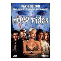 Dvd Nove Vidas - Paris Hilton - Original