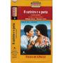Vhs + Dvd*, O Carteiro E O Poeta ( Raro) - Phillipe Noiret