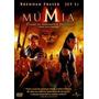 Dvd A Mumia - Tumba Do Imperador Dragão - Jet Li