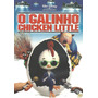 Dvd Filme - O Galinho Chicken Little