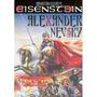 Dvd Alexander Nevsky De Sergei Eisenstein