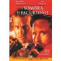 Dvd A Sombra E A Escuridao - Michaeldouglas - Val Kilmer