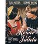 Dvd Romeo E Julieta 1968 (franco Zeffirel)