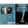 Vhs + Dvd*, A Um Passo Do Inferno ( Raro) - Kristofferson
