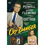 Dvd Golpe Do Destino (1951) Rhonda Fleming Dick Powell