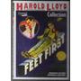 Dvd, Harold Lloyd Collection 9 ( Raro) - Clássico Genial,2