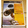 Dvd Wall-e - Disney Pixar Original Lacrado