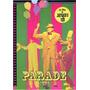 Dvd Parade 1974 ( Jacques Tati )